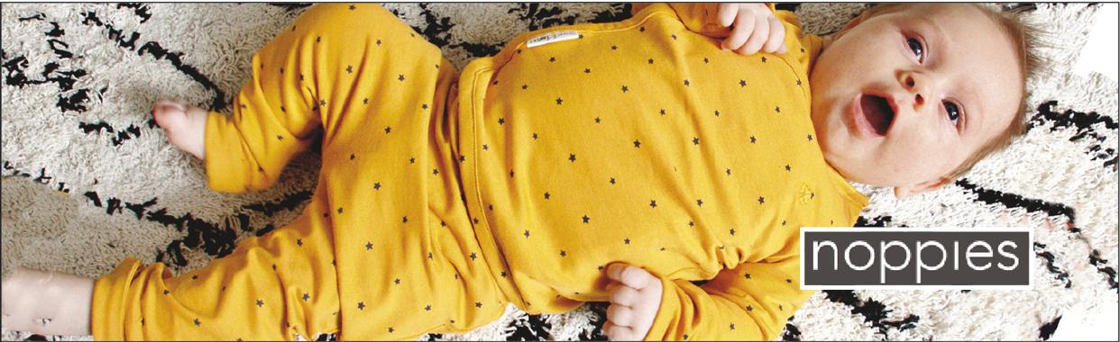 e60ed18f3abea1 Het eerste babypakje is van Noppies | BabyPlanet