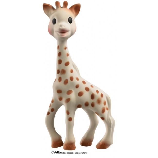 Lækker Sophie de Giraf WF-19