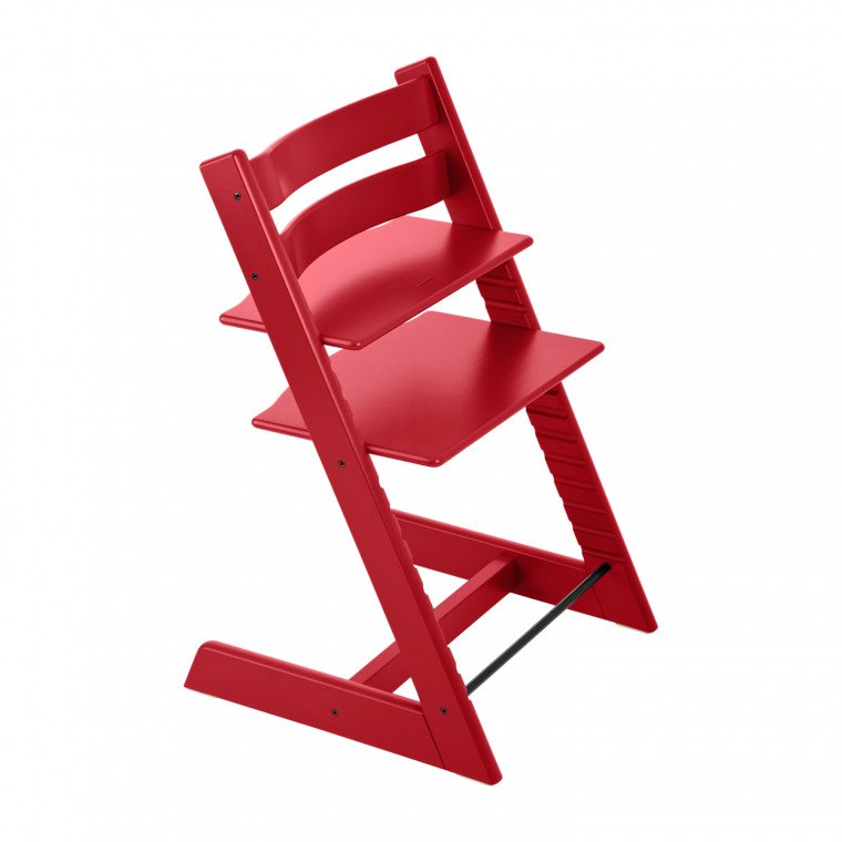 Usædvanlig Tripp Trapp Rood   Kinderstoelen   Online Bestellen   BabyPlanet IS13