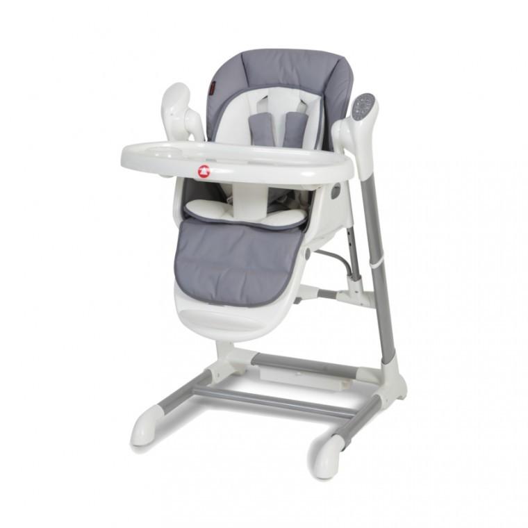 Verbazingwekkend Topmark Kinderstoel Xavi Grey online kopen? | BabyPlanet TQ-16