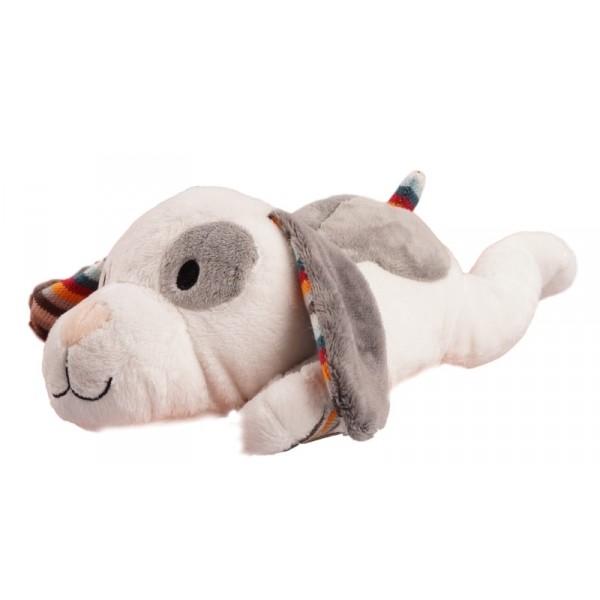 83fbe453b4425e Zazu Dex Hondje Knuffel met Hartslag en Geluid | BabyPlanet