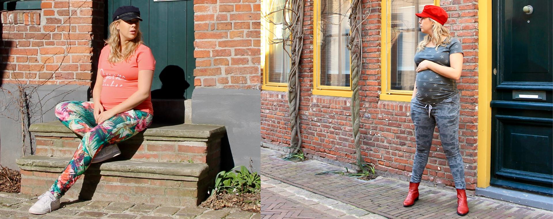 Zwangerschapskleding Groningen.Blog Hippe Zwangerschapskleding Van Jurkjes Tot Jeans Babyplanet
