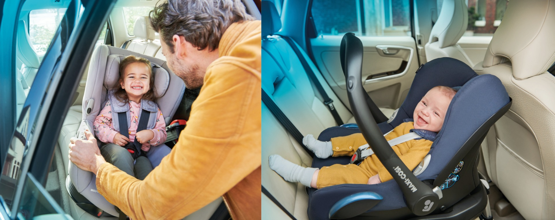 Blog Zit Mijn Kind Goed Vast In De Autostoel