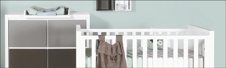 kleine babykamers - online babykamer kopen? | babyplanet, Deco ideeën