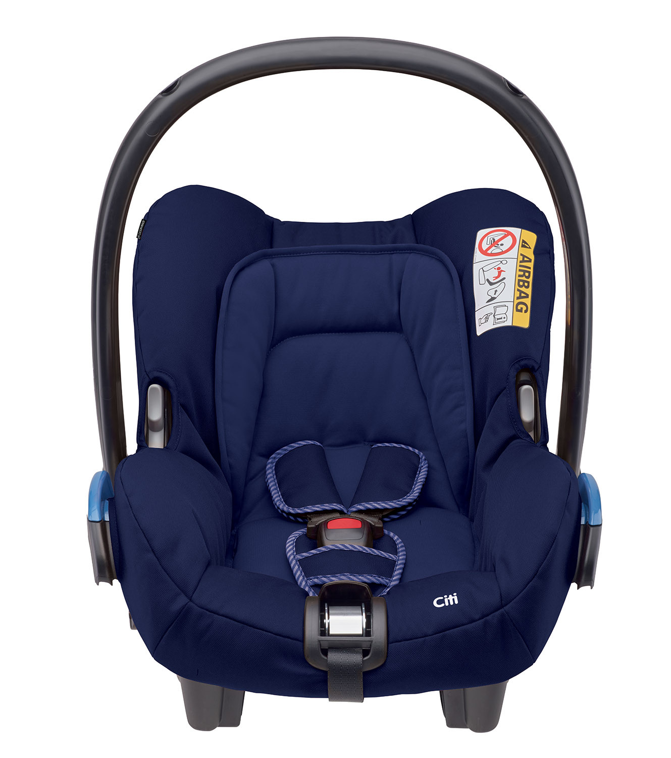maxi cosi baby autostoel citi river blue online kopen babyplanet. Black Bedroom Furniture Sets. Home Design Ideas