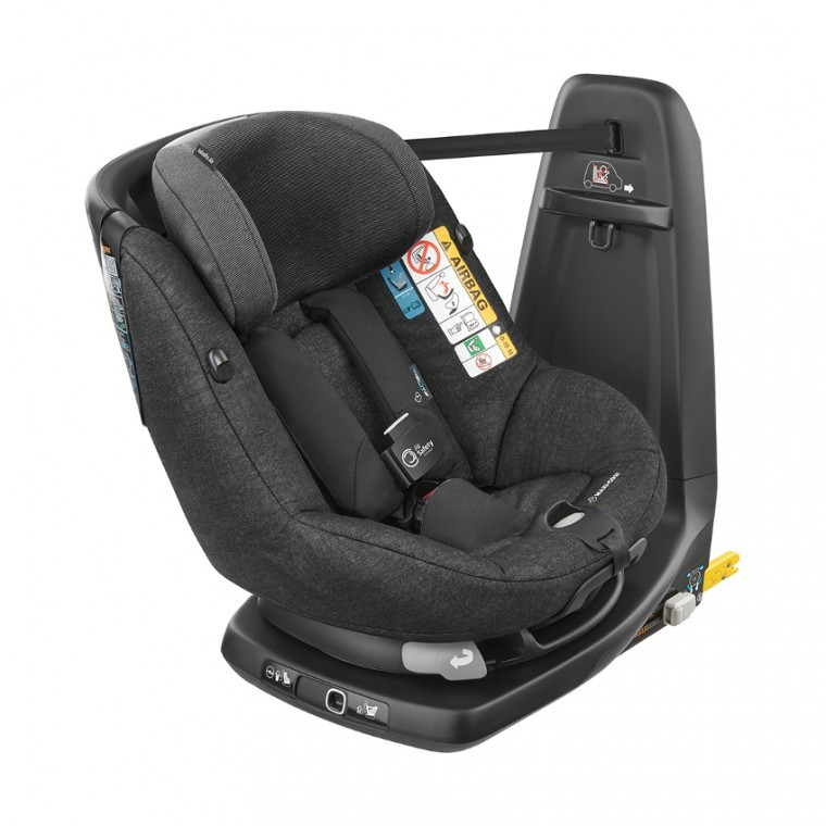 maxi cosi axissfix air nomad black online kopen babyplanet. Black Bedroom Furniture Sets. Home Design Ideas