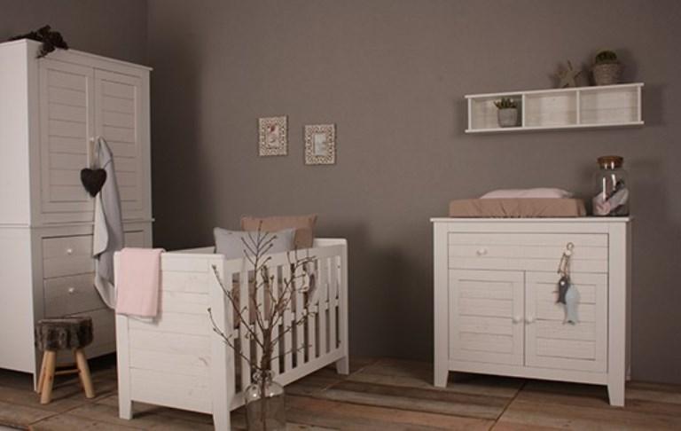 happy baby 3-dlg babykamer milano| babyplanet webshop, Deco ideeën