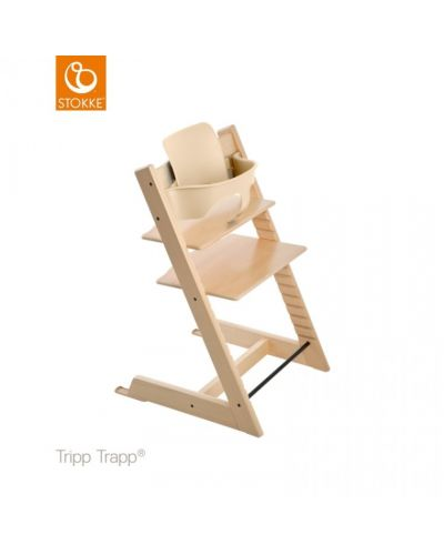 stokke tripp trapp complete kinderstoelen babyplanet. Black Bedroom Furniture Sets. Home Design Ideas