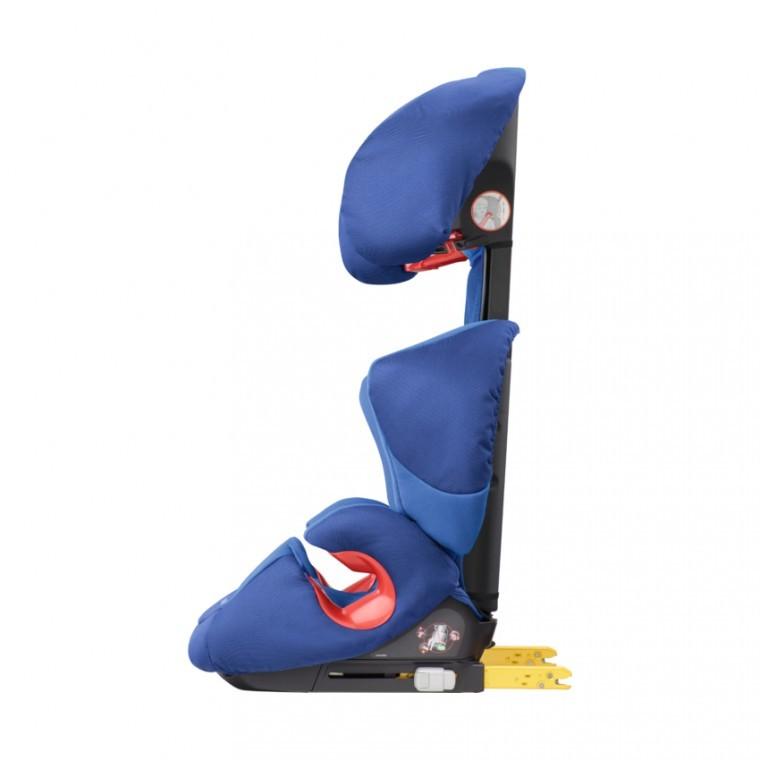 maxi cosi rodi xp isofix electric blue online kopen babyplanet. Black Bedroom Furniture Sets. Home Design Ideas