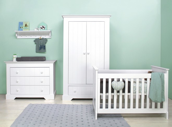 Kast Voor Babykamer : Bopita narbonne 3 delige babykamer online kopen? babyplanet