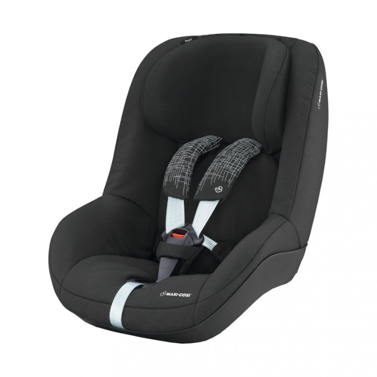 maxi cosi pearl black grid online kopen l bestel bij babyplanet. Black Bedroom Furniture Sets. Home Design Ideas