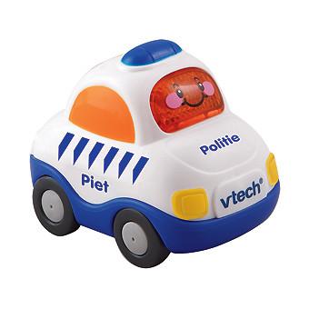 Vtech Toet Toet Auto Piet Politie Online Kopen Babyplanet