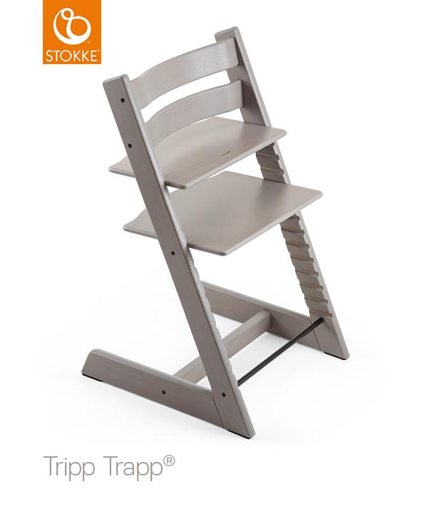 Stokke® Tripp Trapp® Oak Grey Wash Online Kopen? | BabyPlanet