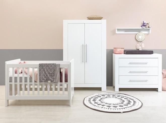 Bopita 3 delige babykamer verona online kopen? babyplanet