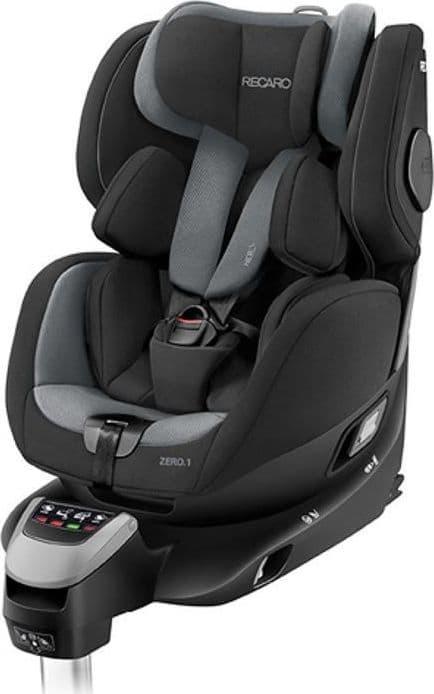 recaro autostoel i size zero 1 online kopen babyplanet. Black Bedroom Furniture Sets. Home Design Ideas